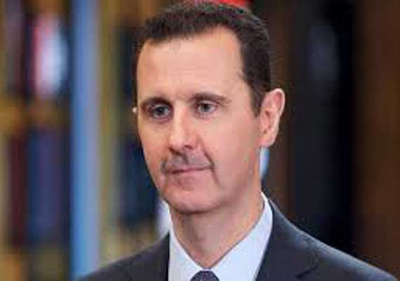 Assad wins Syria's presidential elections