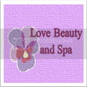 Love Beauty and Spa