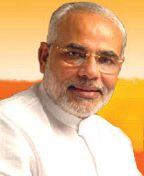 Narendra Modi and India