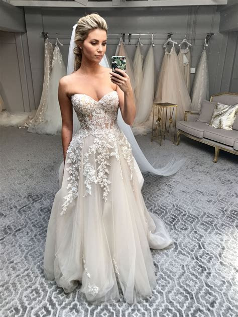 Galia Lahav Gia Wedding Dress   Used, Size: 6, $7,100 in