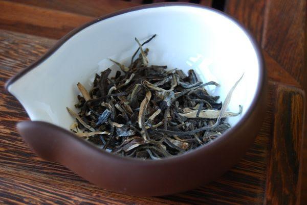 2011 Canton Tea YS Jinggu