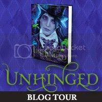 Official Unhinged Tour