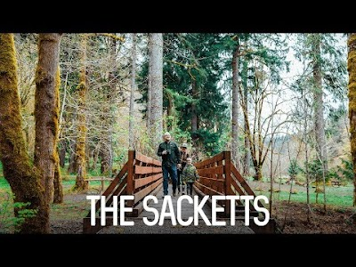 Sunday Inspiration: The Sacketts Go RVing