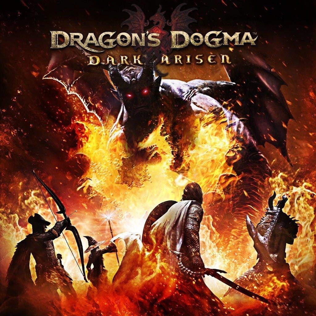 Any Good Dragon S Dogma Wallpapers Dragonsdogma