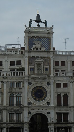 DSCN0311 _ Torre Dell'Orologio, Venezia, 11 October