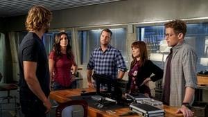 NCIS: Los Angeles Season 9 : Party Crashers