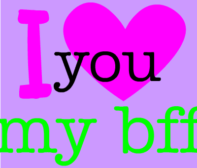 I Love You My Bff Pictures Photos And Images For Facebook Tumblr