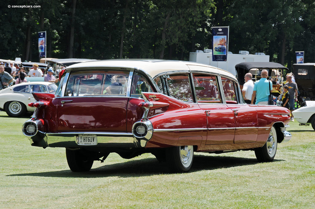 1959 Cadillac Broadmoor Skyview Images. Photo 59-Cadillac ...