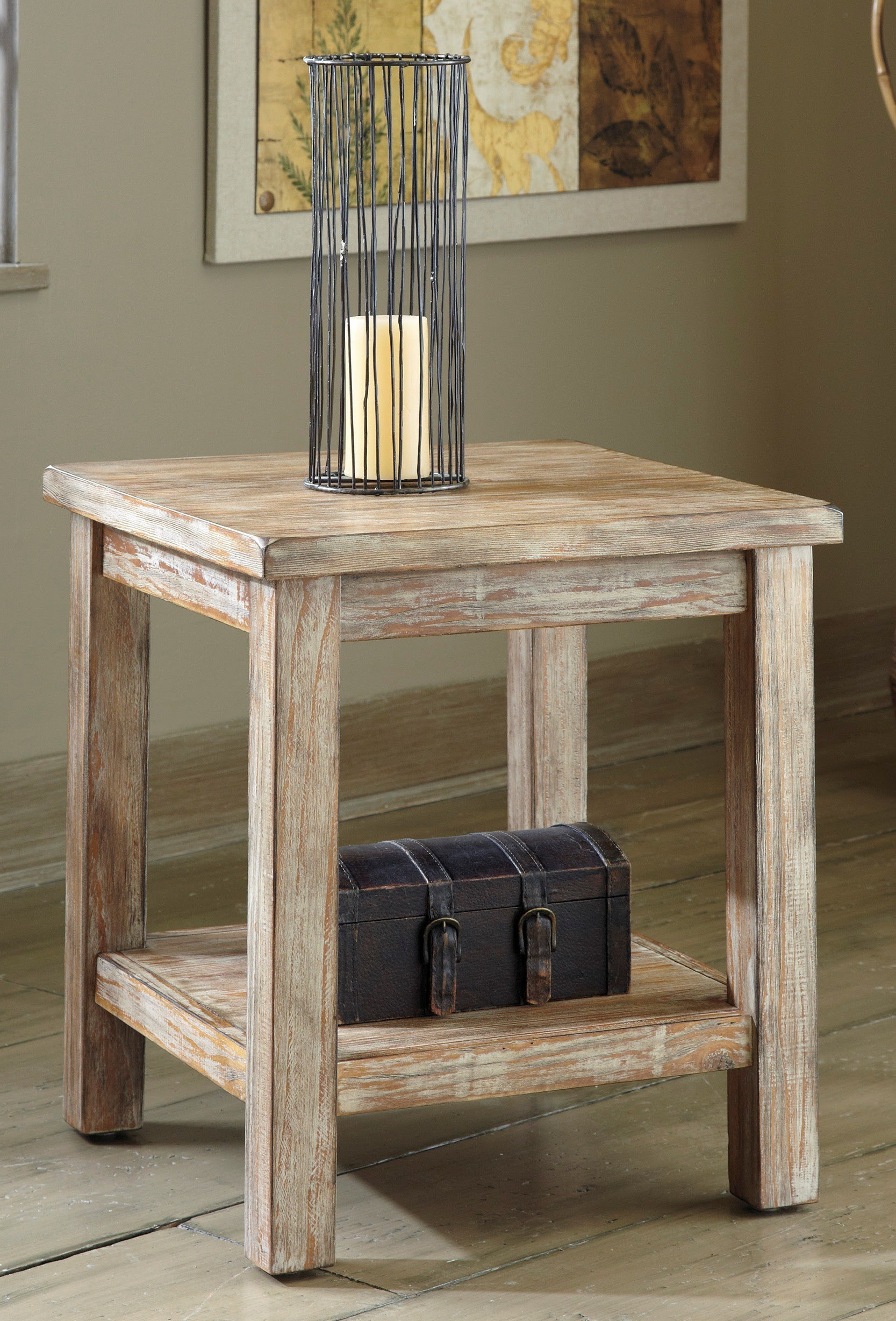 Living Room End Tables Furniture for Small Living Room