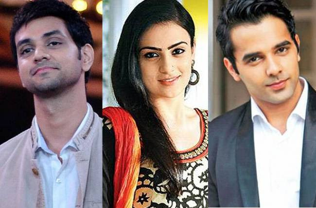 Image result for Ishaani to get drawn towards RV; Chirag to come up with a major twist in colors Meri Aashiqui