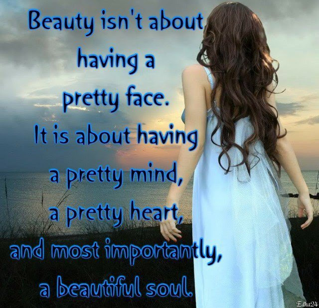 Beauty  Quotes And Pictures  Inspirational, Motivational