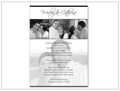 Wedding Invitations   Design and Printing for Weddings.