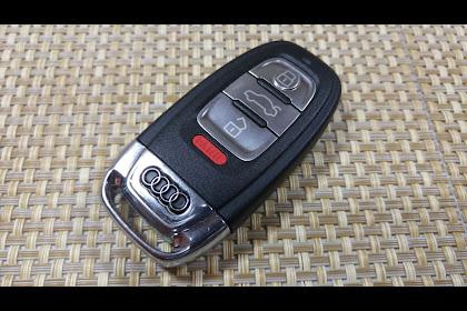 2016 Audi A3 Key Fob