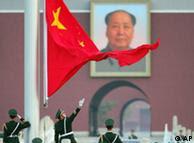 Influência chinesa cresce em todo o mundo