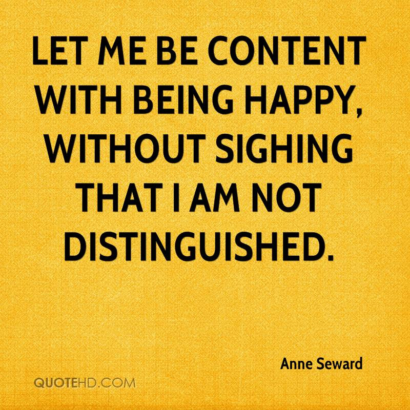 Anne Seward Quotes Quotehd