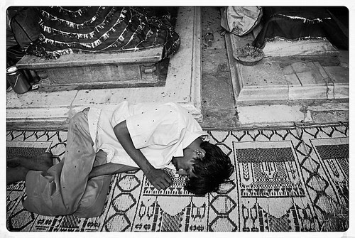 Sleeping with the Dead by firoze shakir photographerno1