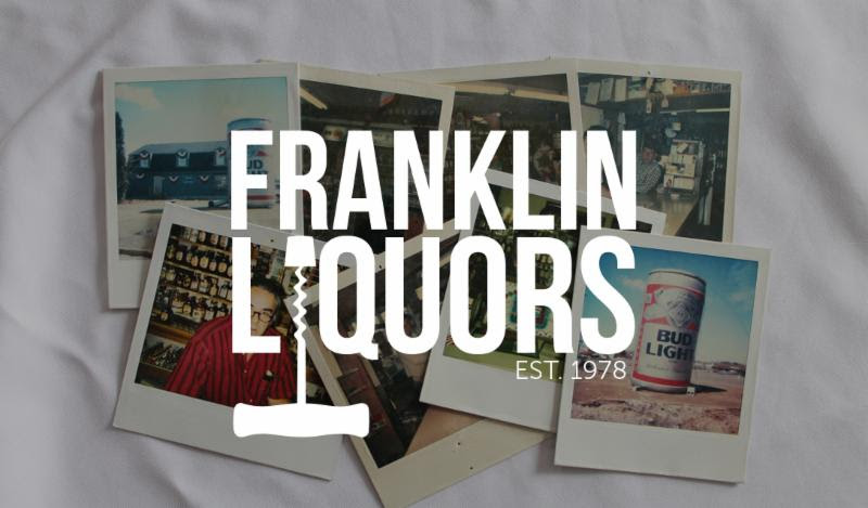 Franklin Liquors Newsletter for Thanksgiving