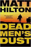 Dead Men's Dust by matt Hilton
