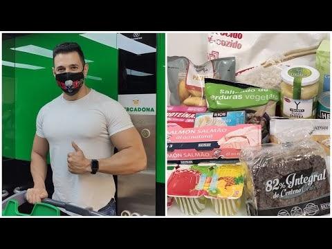 Alimentos del Mercadona que harán más fácil tu dieta