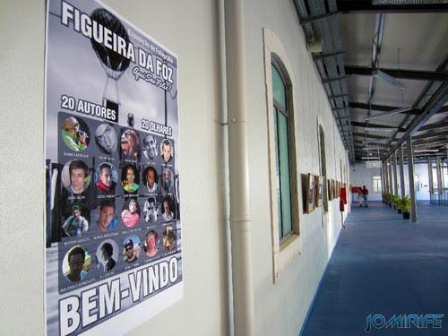 Exposição coletiva de Fotografia «Figueira da Foz, aqui sou feliz» - Cartaz e galeria [en] Exhibition of Photography «Figueira da Foz, I am happy here»