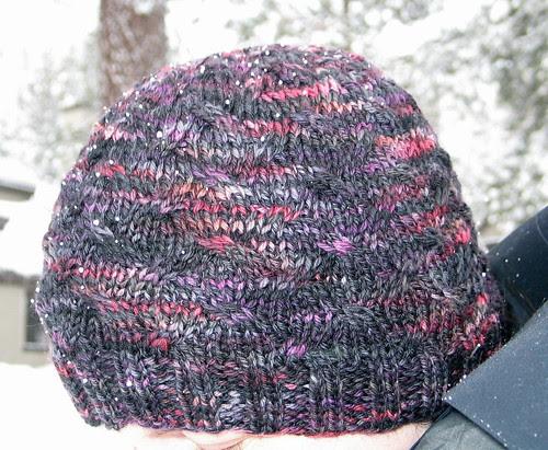 Twisted Karma Hat