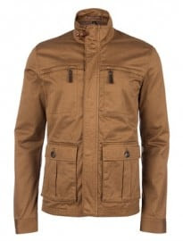 Ted Baker Rajin - Cotton Layering Jacket