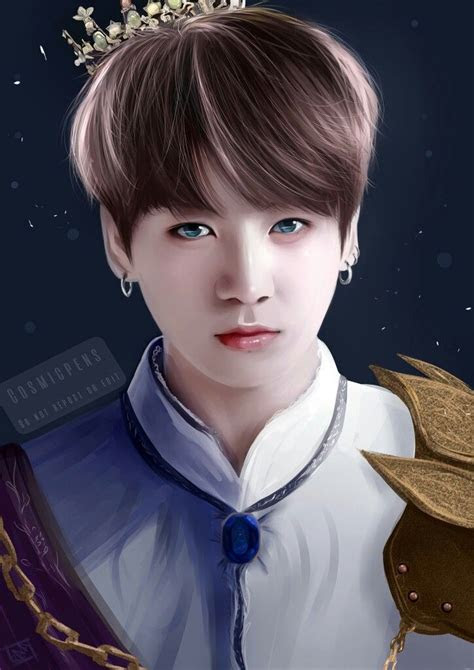 bts anime images  pinterest drawings fanart