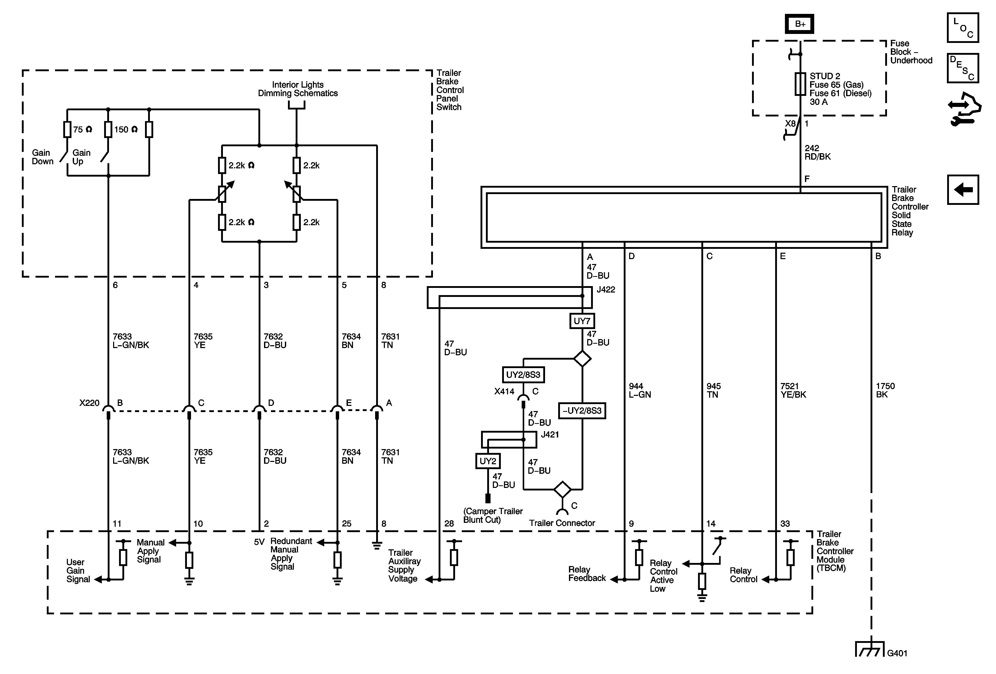 2005 Gmc Trailer Wiring Diagram Wiring Diagram Official Official Saleebalocchi It