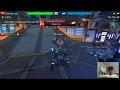 Tanks VS Robots: X312 bắn kỷ lục 3000 điểm