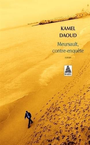 PDF CONTRE ENQUETE TÉLÉCHARGER MEURSAULT KAMEL DAOUD