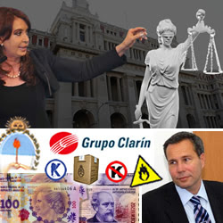 La invención del Partido Judicial