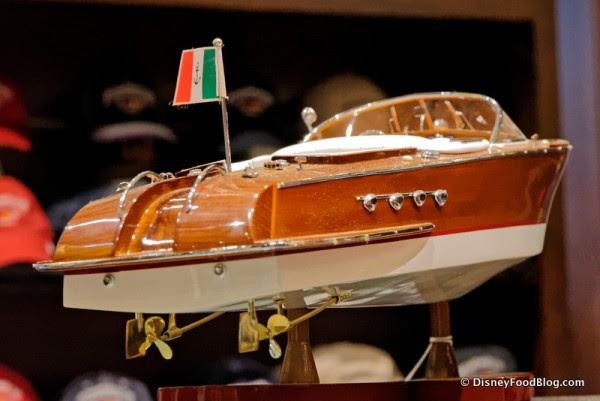 Classic Boat Replicas