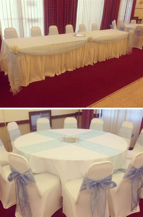 Reception Decoration   Wedding Fares   West Midlands