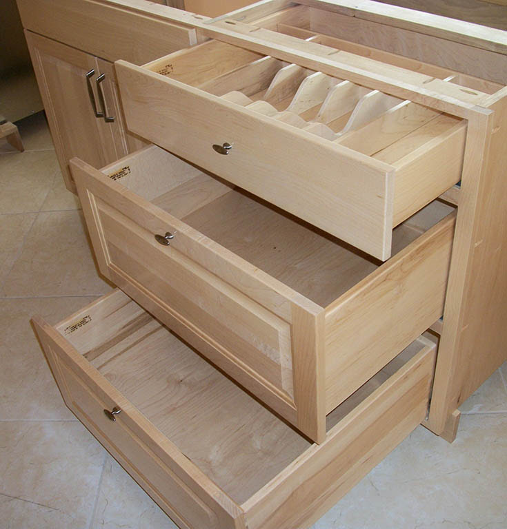 Creative Kitchen Storage Ideas: Upgrade your Drawers and ...