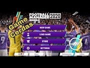 Football Manager 2020 Mobile Indonesia Review