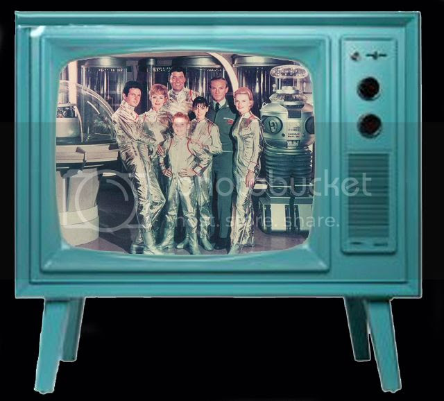 Lost In Space TV