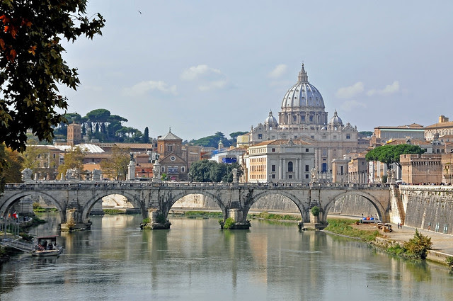#1 of Best Places To Visit In Italy