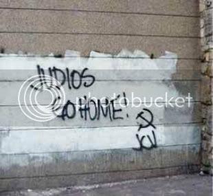 Chavez Jewish Problem