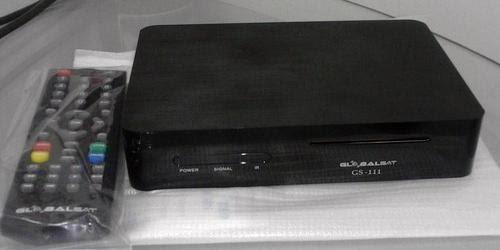 NOVA ATT GLOBALSAT GS 111 PLU HD V 183 -  29.09.2014