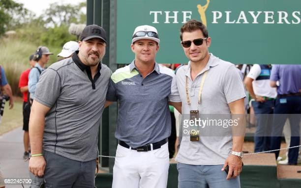 Image result for THE PLAYERS Championship - Round Two nick lachey