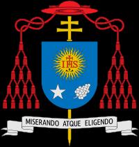 Brasão de Jorge Mario Bergoglio.svg