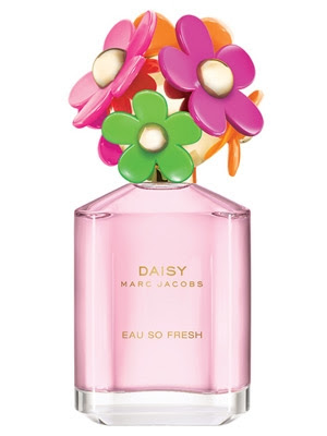 Daisy Eau So Fresh Sunshine  Marc Jacobs for women