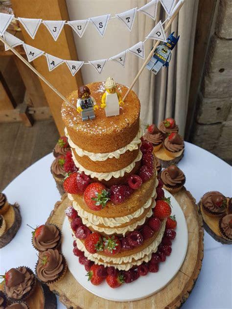 The Vanilla Pod Bakery   wedding cakes Cheltenham