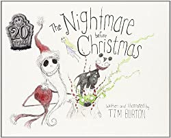 The Nightmare Before Christmas: 20th Anniversary Edition