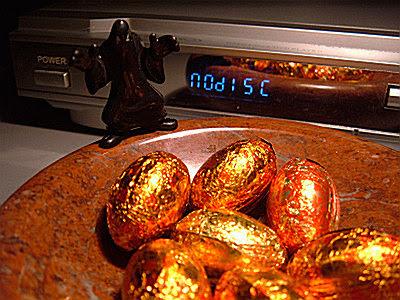 uova d'oro