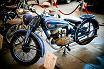 Motocykl Victoria KR 200, rocznik 1940 - miniatura