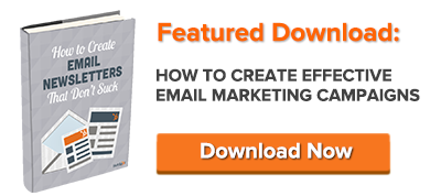 how to create effective email marketing campaigns