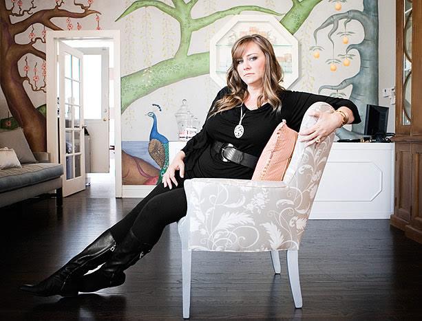 High-End Glamorous & Luxury Interior Design - Celebrity Designer