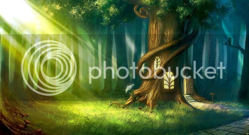 Risultati immagini per natura magica