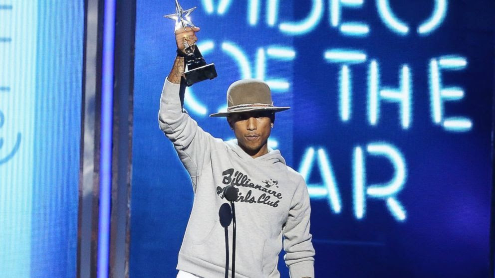 Pharrell Williams : BET Awards 2014 photo GTY_pharrell_williams_ml_140630_16x9_992.jpg